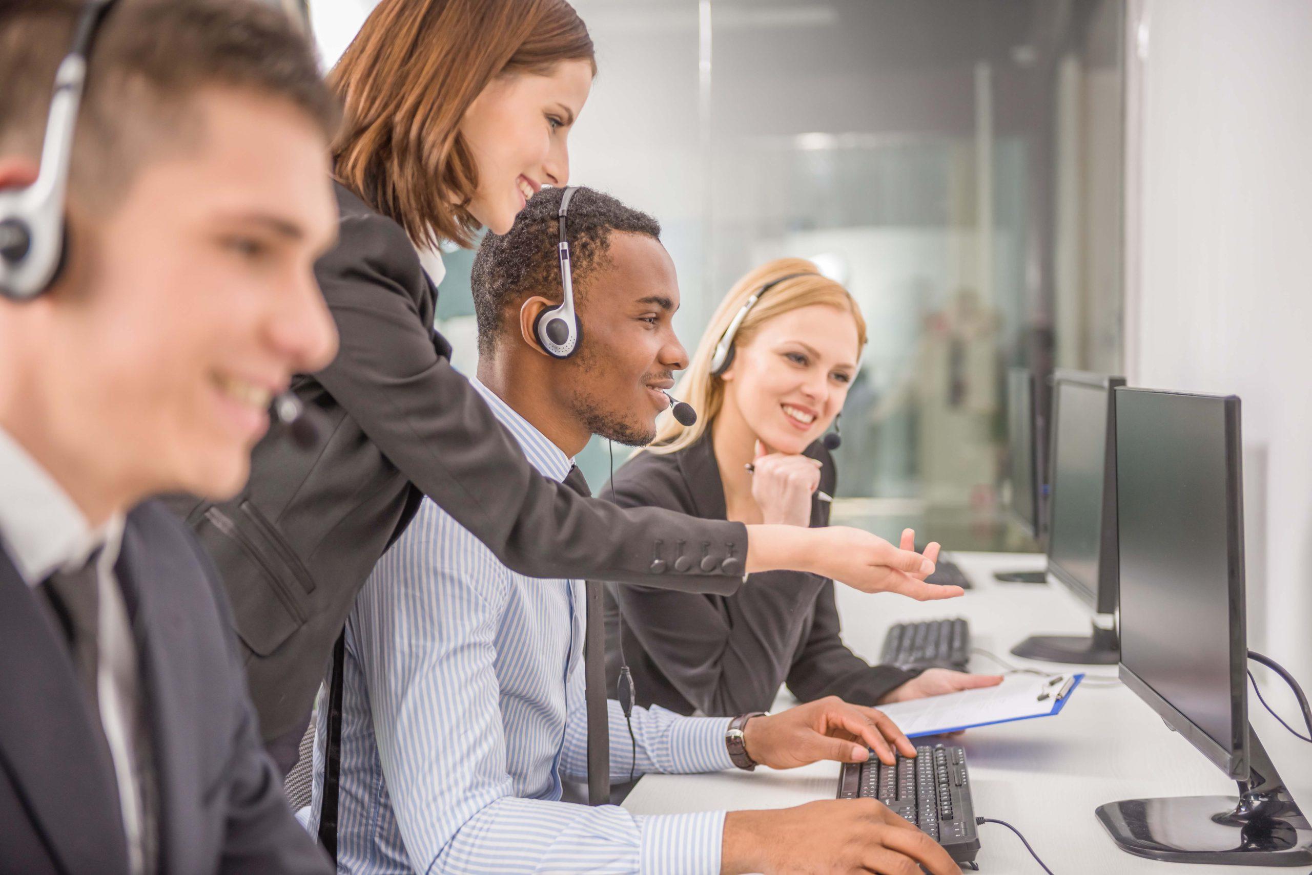 Como ter soluções para cumprir a lei do call center e manter a qualidade no atendimento?