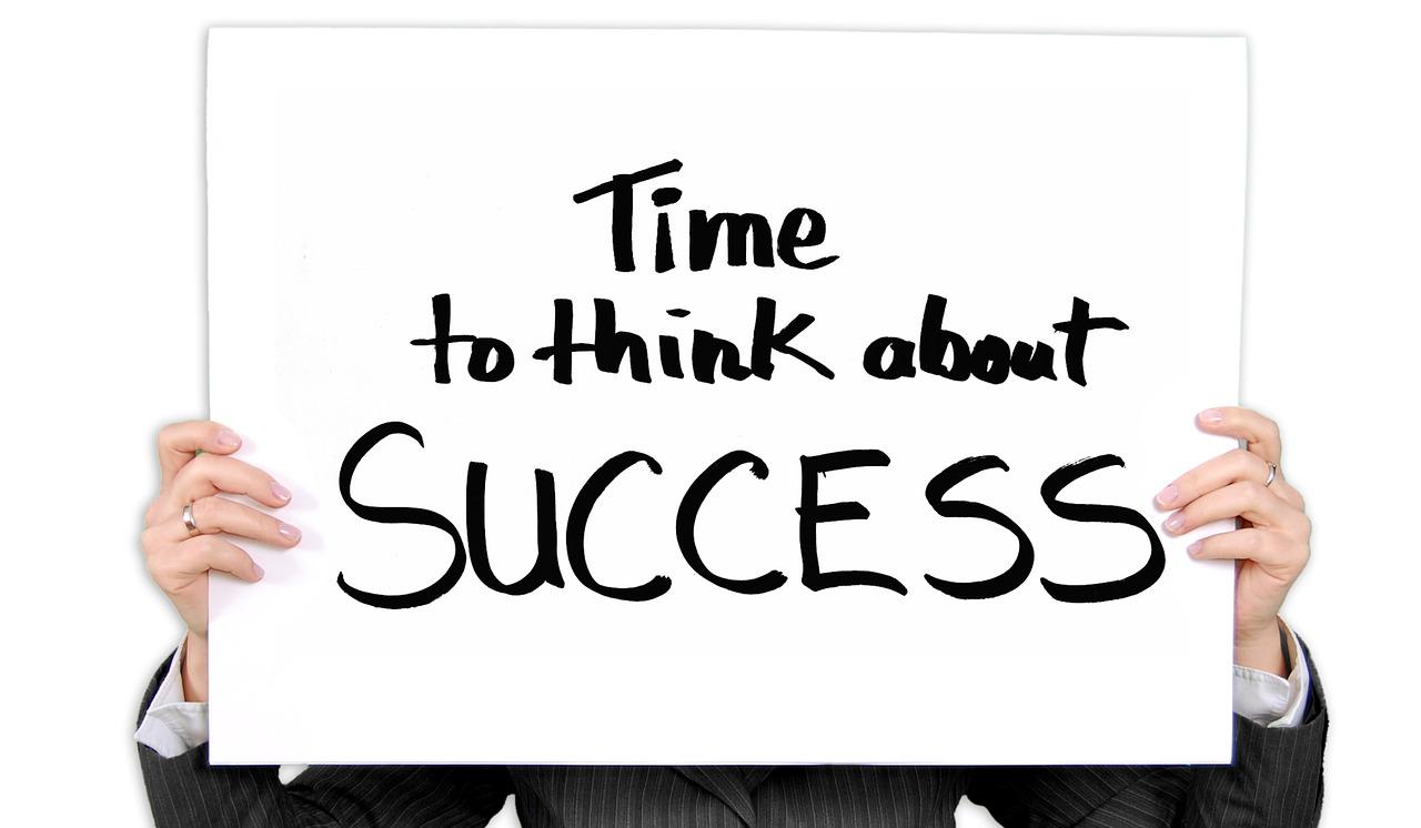3 Pilares para o sucesso em sua empresa