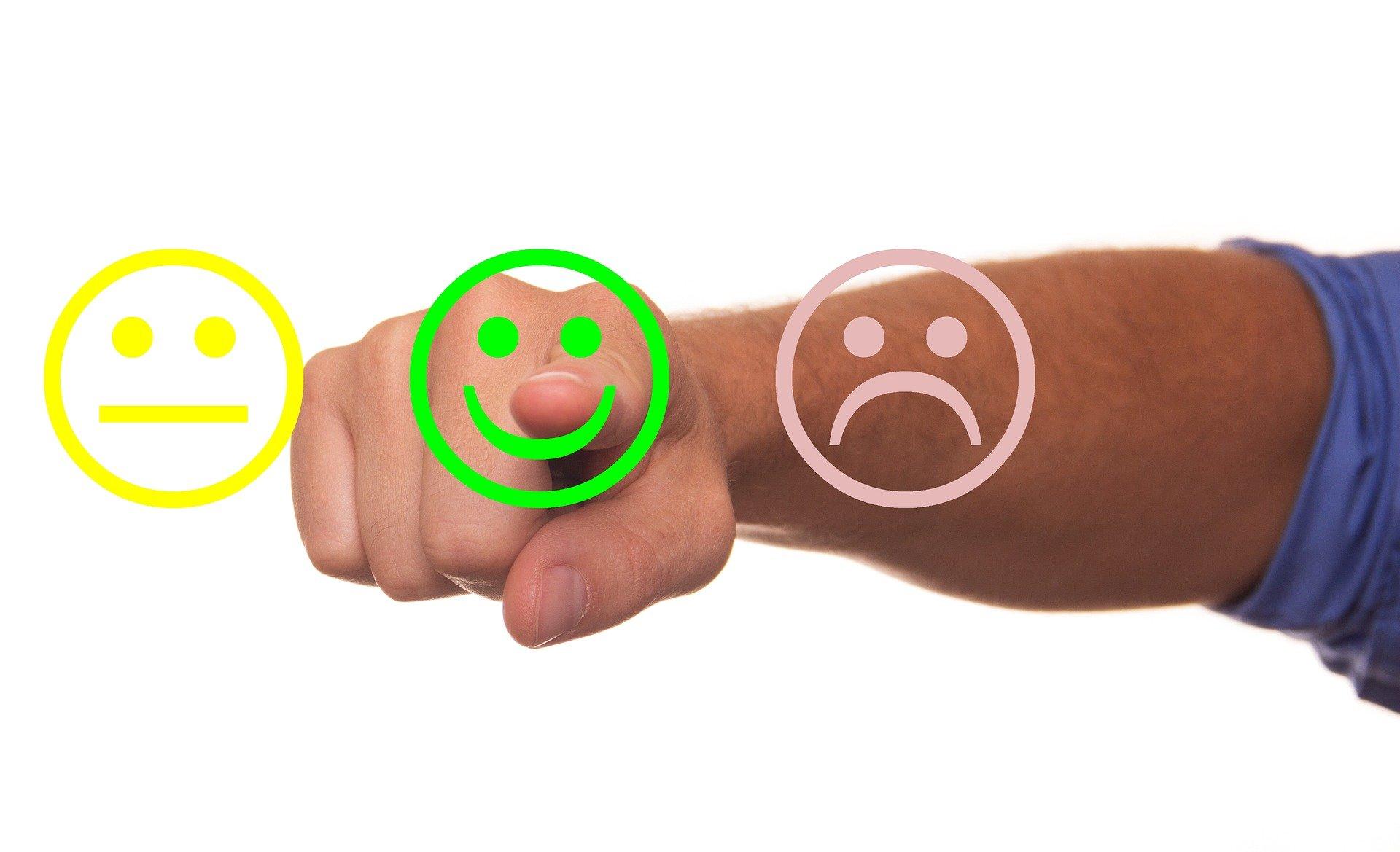 Como usar os feedbacks de clientes para melhorar o atendimento?